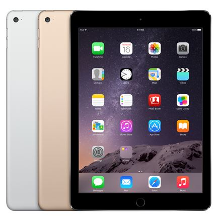 Apple iPad Air 2 LTE+Wi-Fi 128Gb