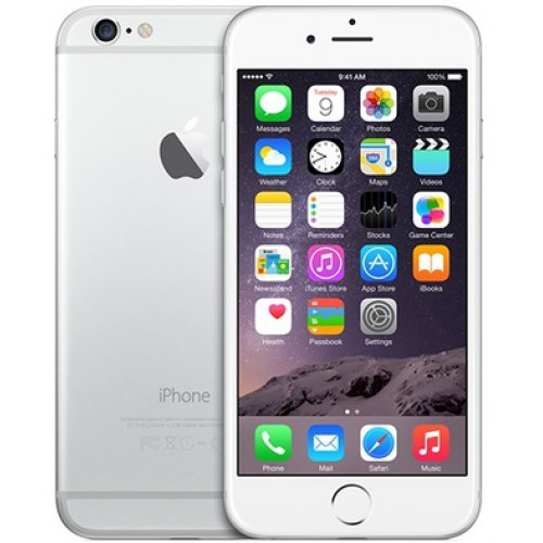 iPhone 6 32Gb Silver