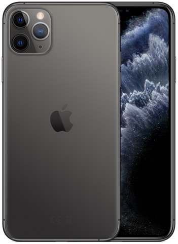 Купить Apple iPhone 11 Pro Max 64 Gb Space Gray в Ростове-на-Дону