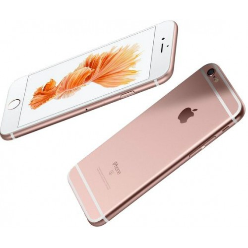 iPhone 6S Plus 64Gb Rose Gold